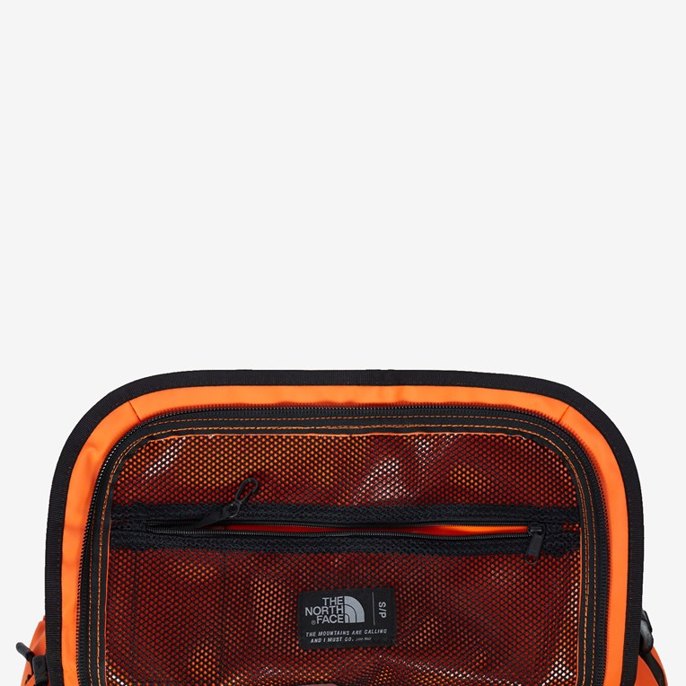 The North Face Base Camp Duffel - S - 6