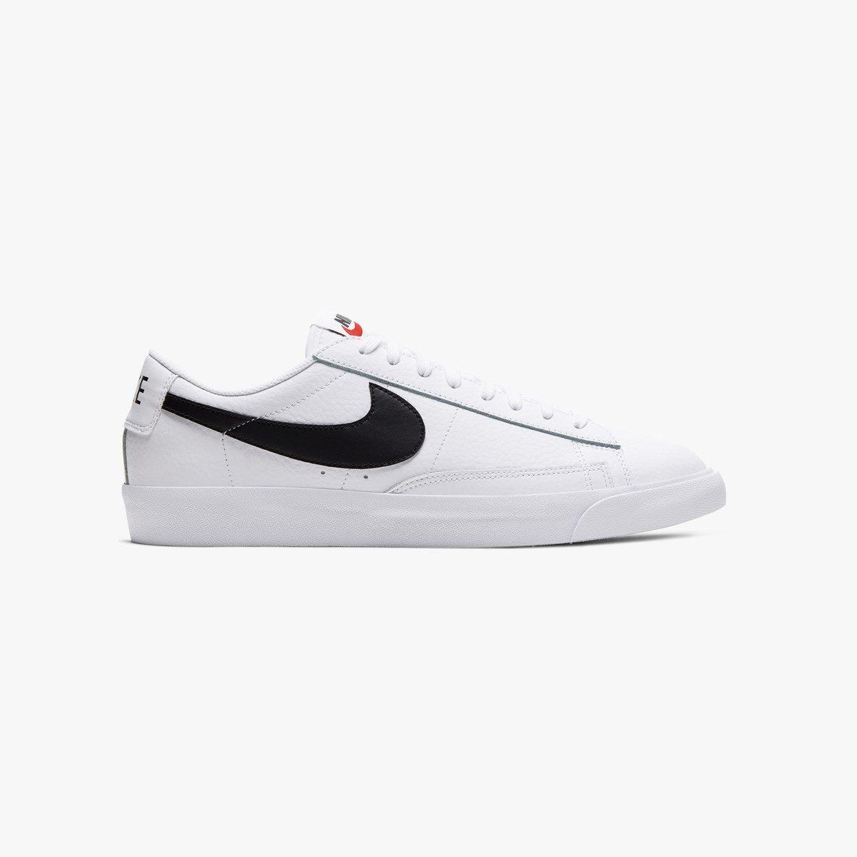 Nike Blazer Low Leather - Cz1089-100
