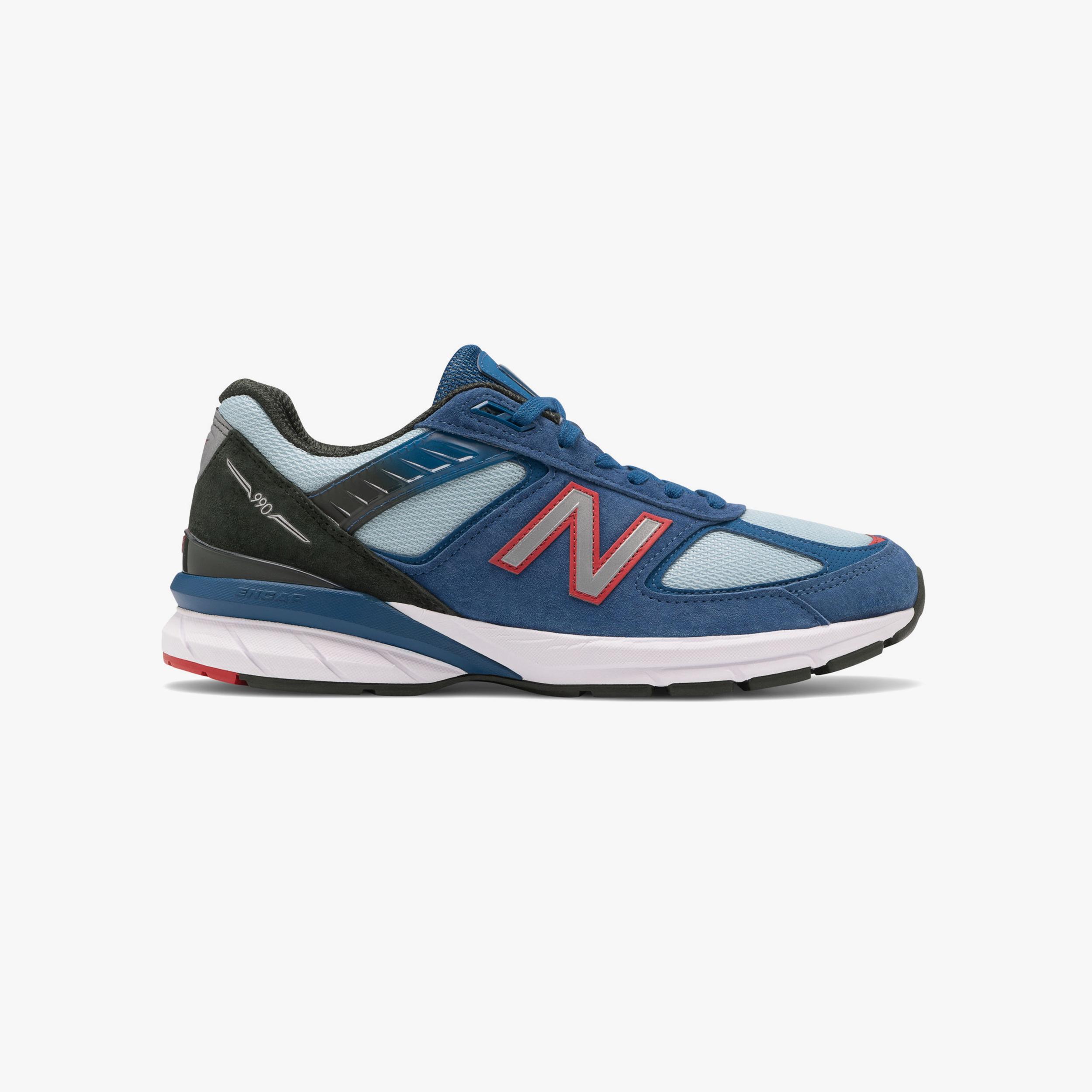 new balance 44.5 blu