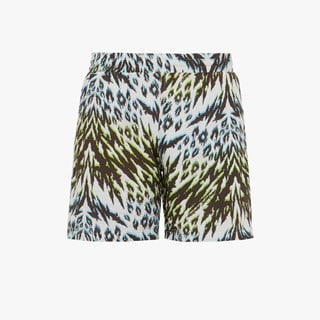 Aries Animal Hawaiian Board Shorts