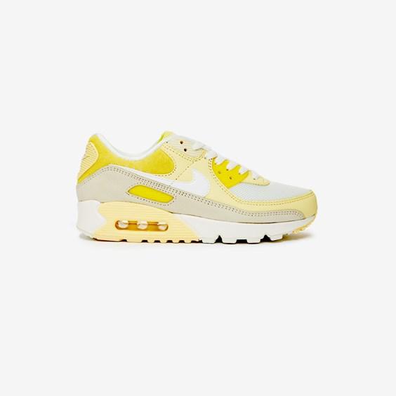 Sneaker Nike Nike Wmns Air Max 90 Cs En