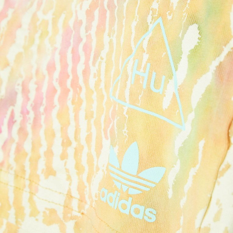 adidas by Pharrell Williams PW BB Tee - 5