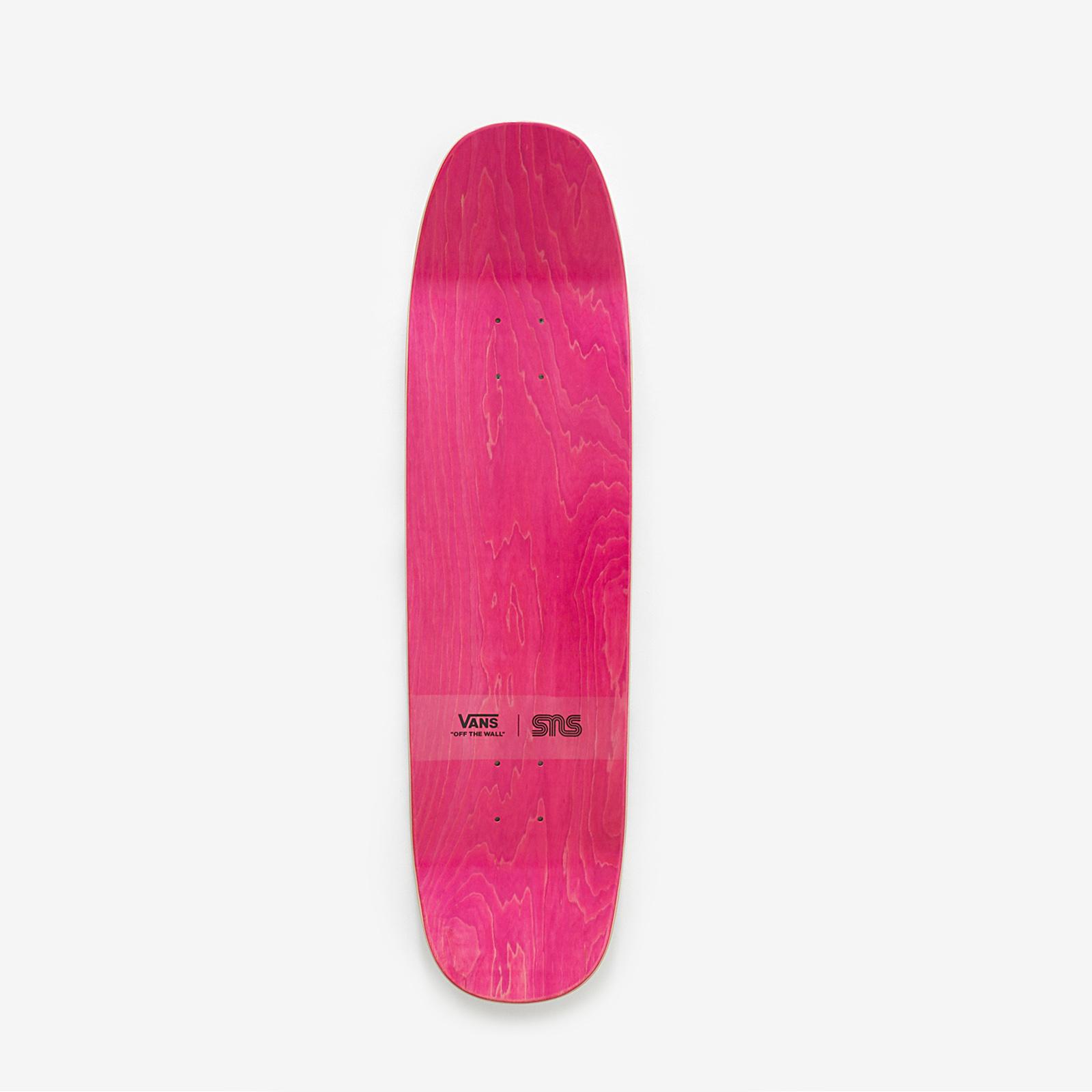 vans Skate en ligne