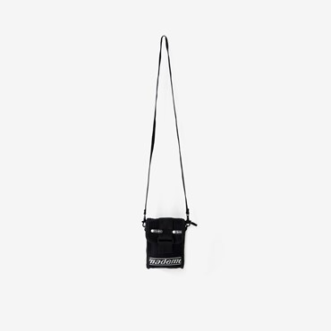 Lenticular Collectible Crossbody/Belt Bag