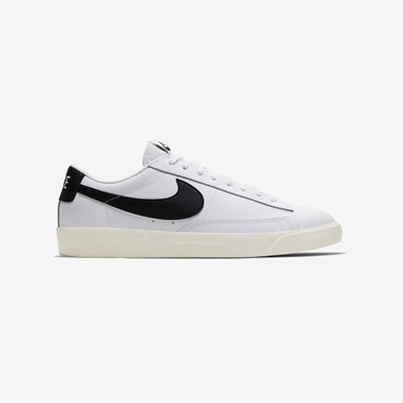 Blazer Low Leather