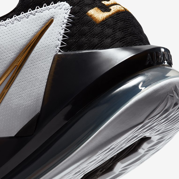 Nike Basketball Lebron XVII Low - 8