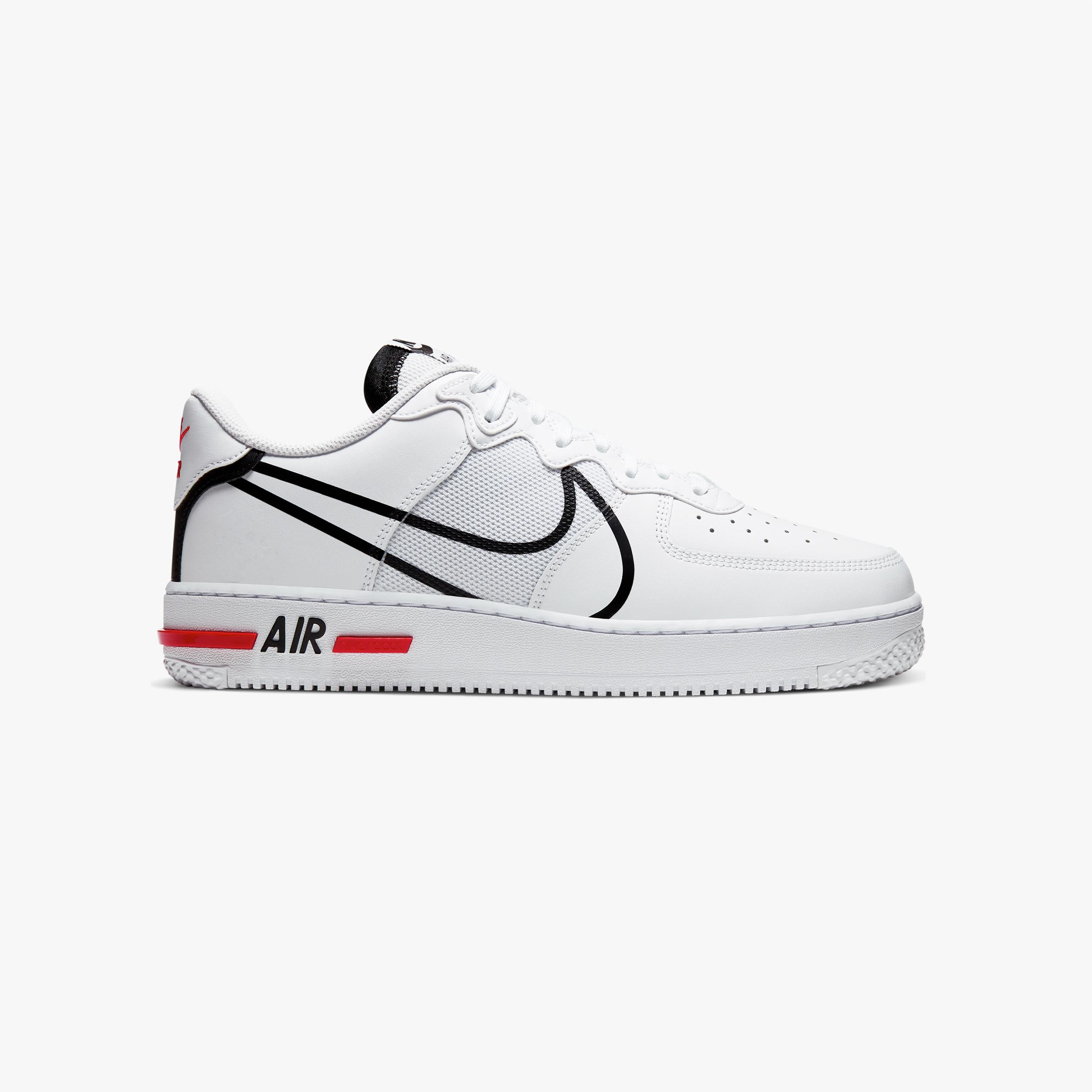 Nike Air Force 1 React - Cd4366-100 - SNS | sneakers & streetwear ...