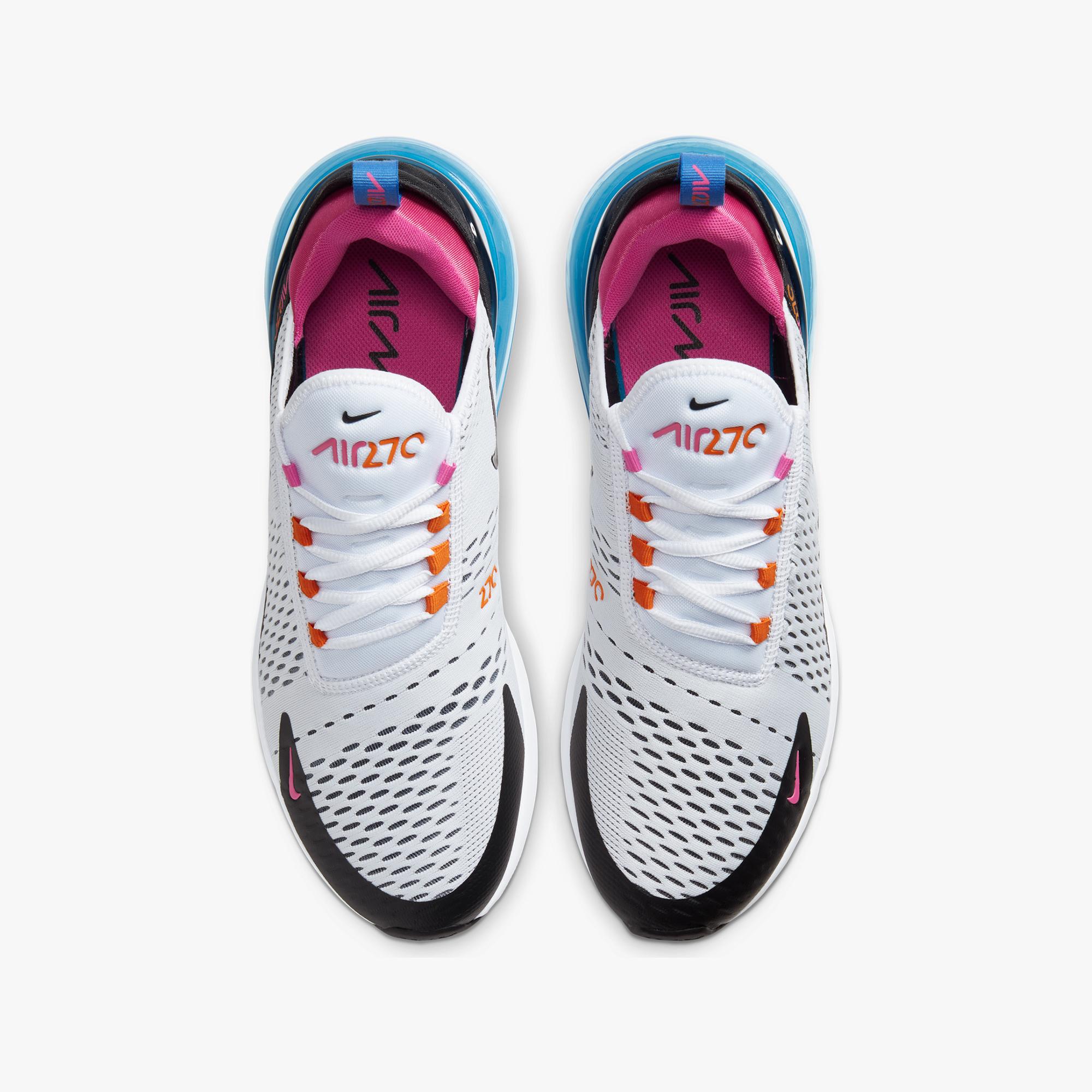 miseria angustia Industrializar  Nike Air Max 270 - Cw6989-100 - Sneakersnstuff   sneakers & streetwear  online since 1999