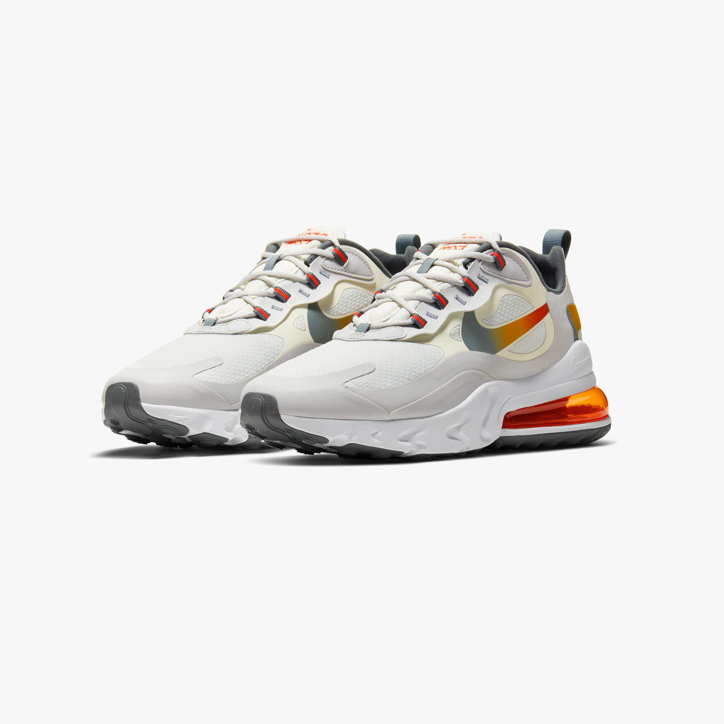 Nike Air Max 270 React Se Cd6615 100 Sneakersnstuff Sneakers