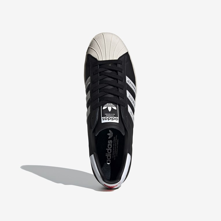 adidas by Pharrell Williams Superstar 80s Human Made - 3