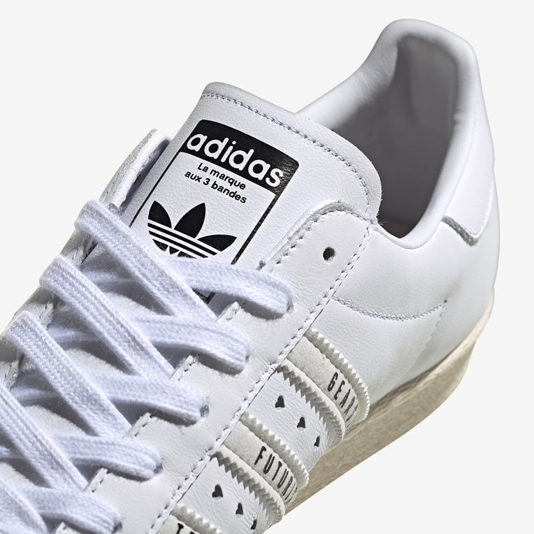 adidas by Pharrell Williams Superstar 80s Human Made - 5