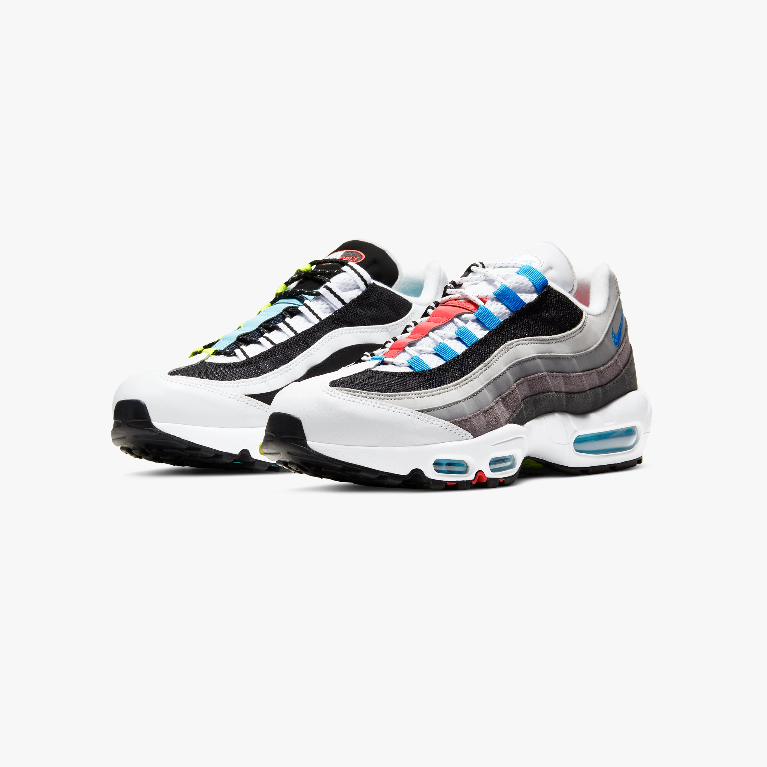 Nike Air Max 95 QS - Cj0589-001 - SNS | sneakers & streetwear ...