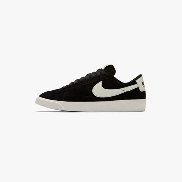 Blazer Low Suede