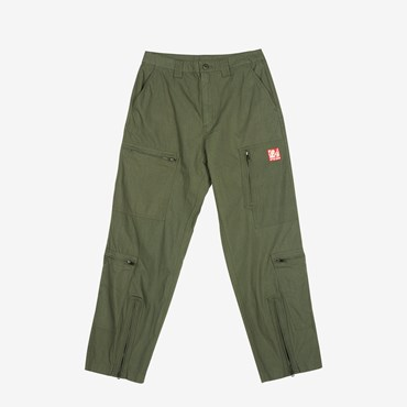 Zip Flight Pant