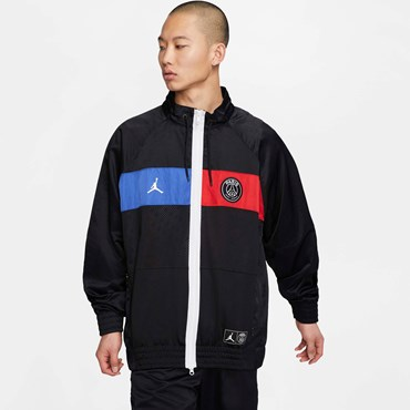 PSG Air Jrdn Suit Jkt
