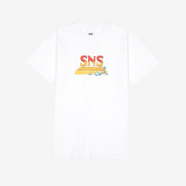 Stockholm SS Tee