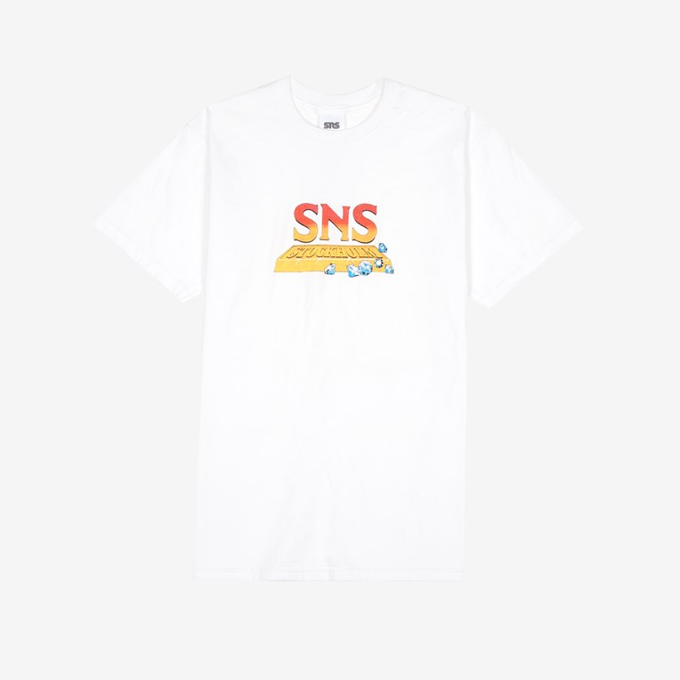 SNS Stockholm SS Tee
