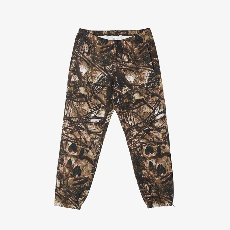 South2 West8 Zippered Sweat Pant - 2