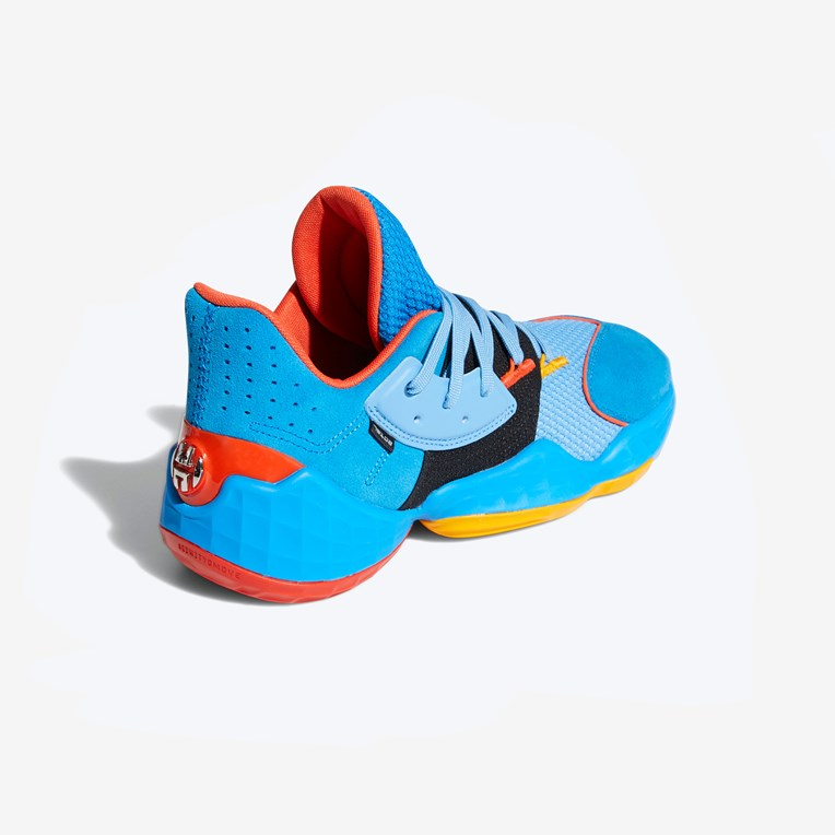 adidas Performance Harden Vol. 4 - 4