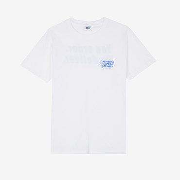 Special Delivery SS Tee