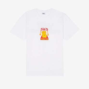Fortune SS Tee