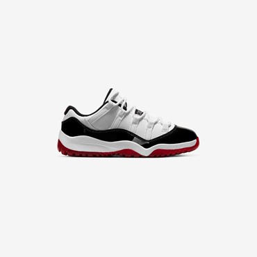 Air Jordan 11 Retro Low (PS)