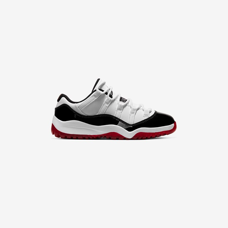 Jordan Brand Air Jordan 11 Retro Low (PS)
