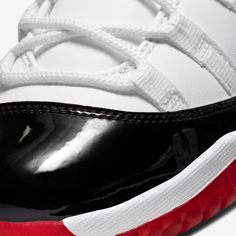Jordan Brand Air Jordan 11 Retro Low (PS) - 7