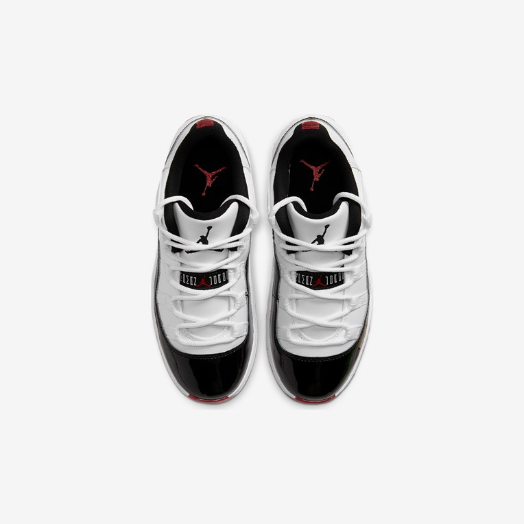 Jordan Brand Air Jordan 11 Retro Low (PS) - 6