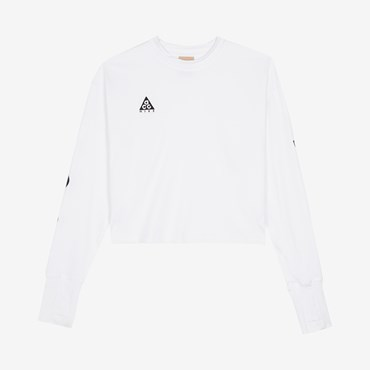 Wmns ACG L/S UV Top
