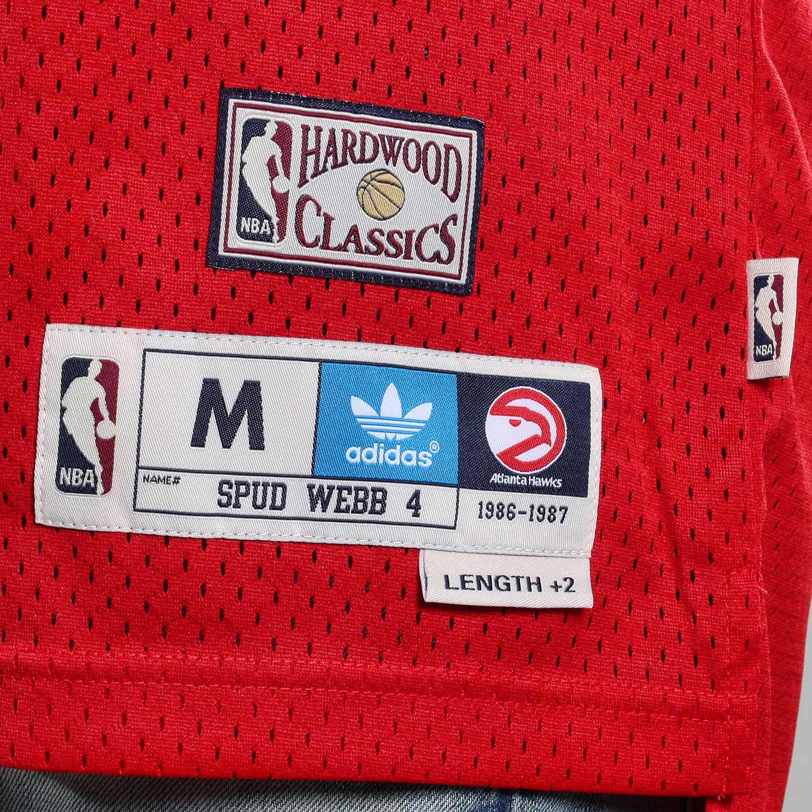 db07fb93209 adidas Atlanta Hawks Soul Swingman Jersey - 83565 - Sneakersnstuff ...