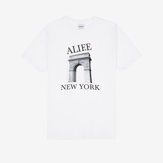 Alife Washington Square Tee