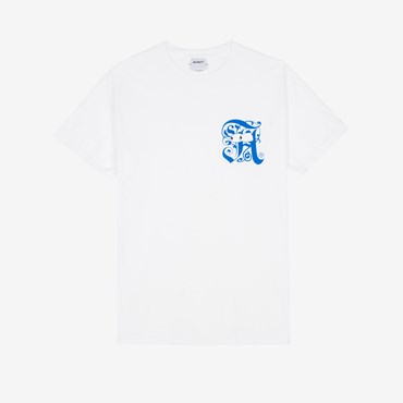 Antique A Eyes Tee