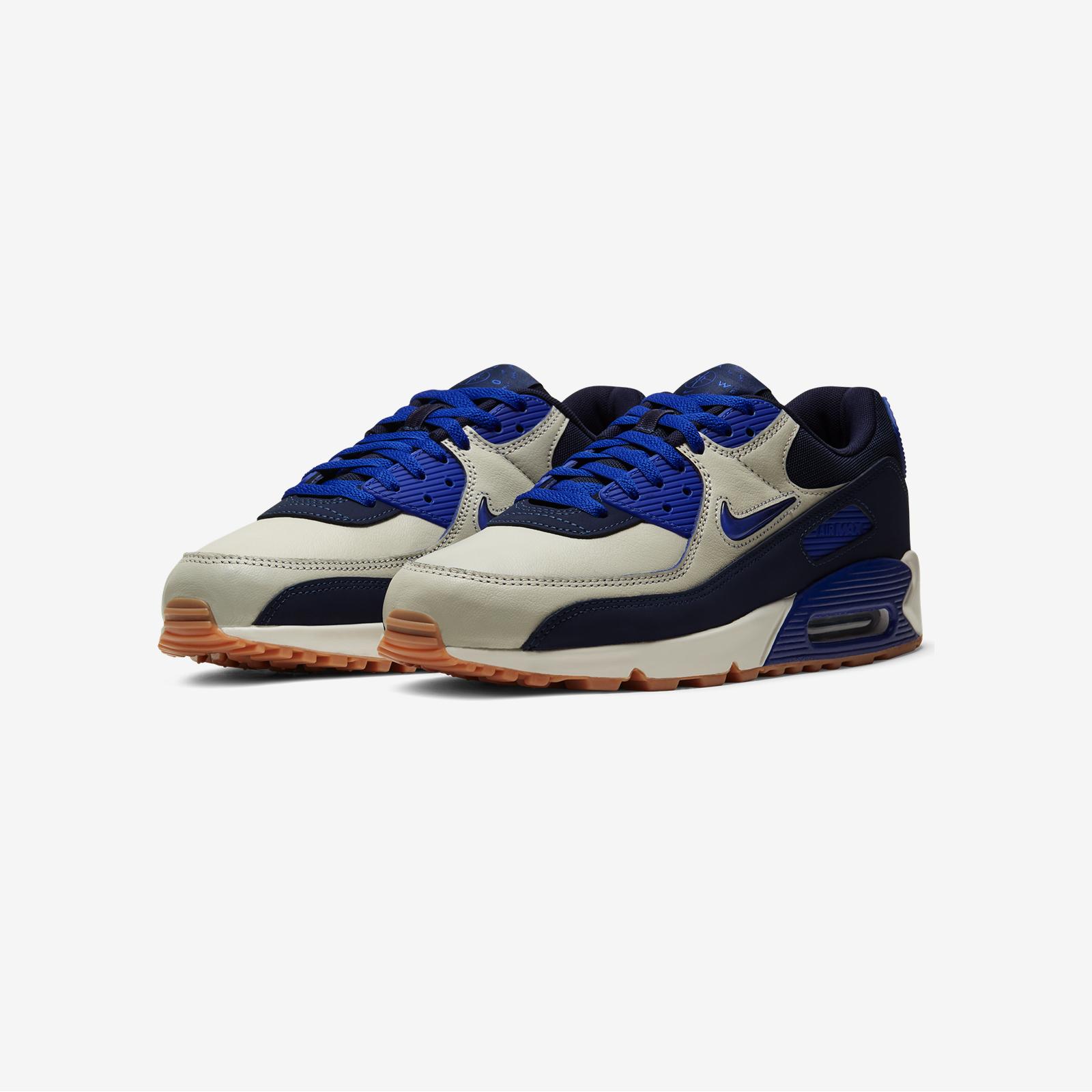 Nike Air Max 90 Premium - Cj0611-102 - SNS | sneakers & streetwear ...