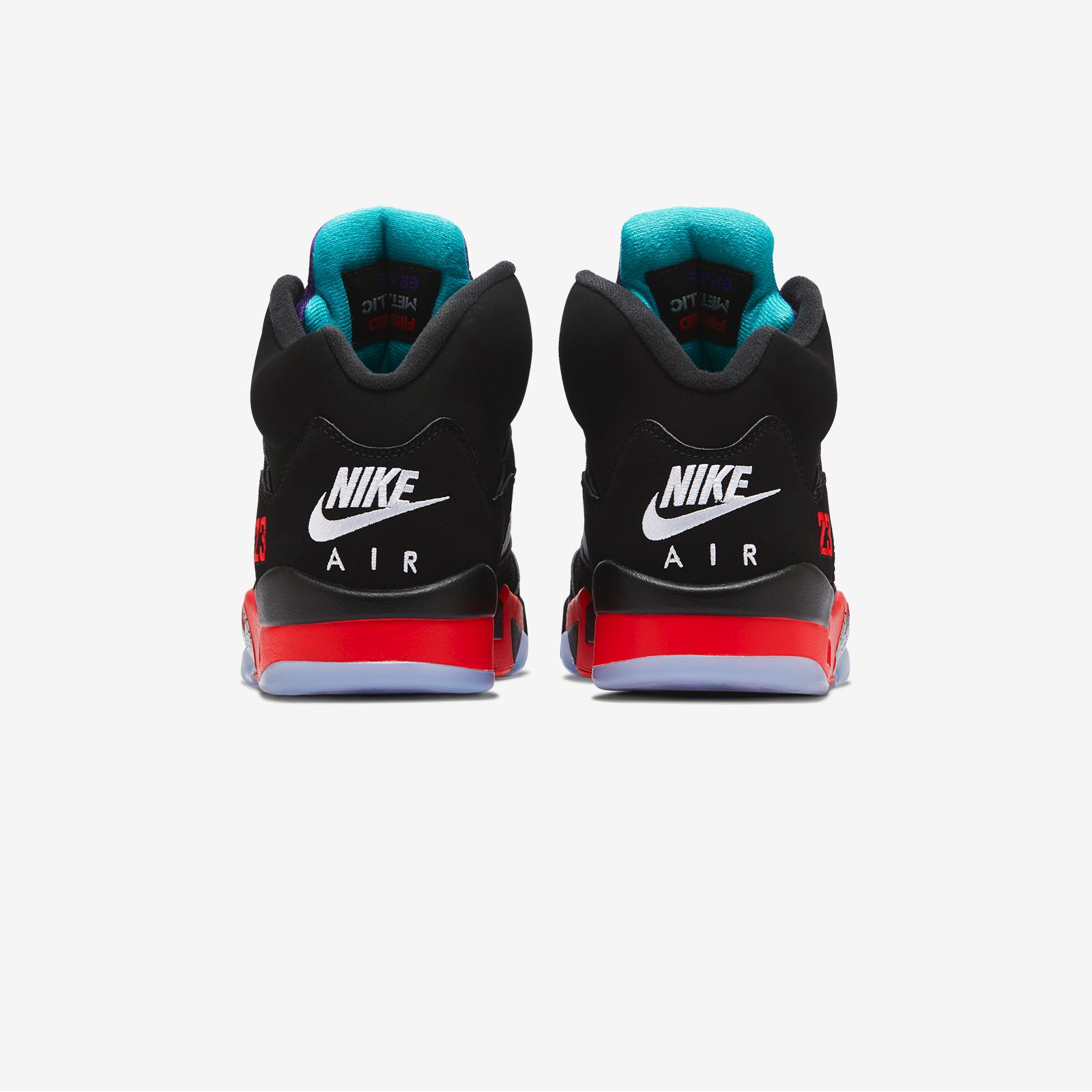 Jordan Brand Air Jordan 5 Retro - Cz1786-001 - Sneakersnstuff ...