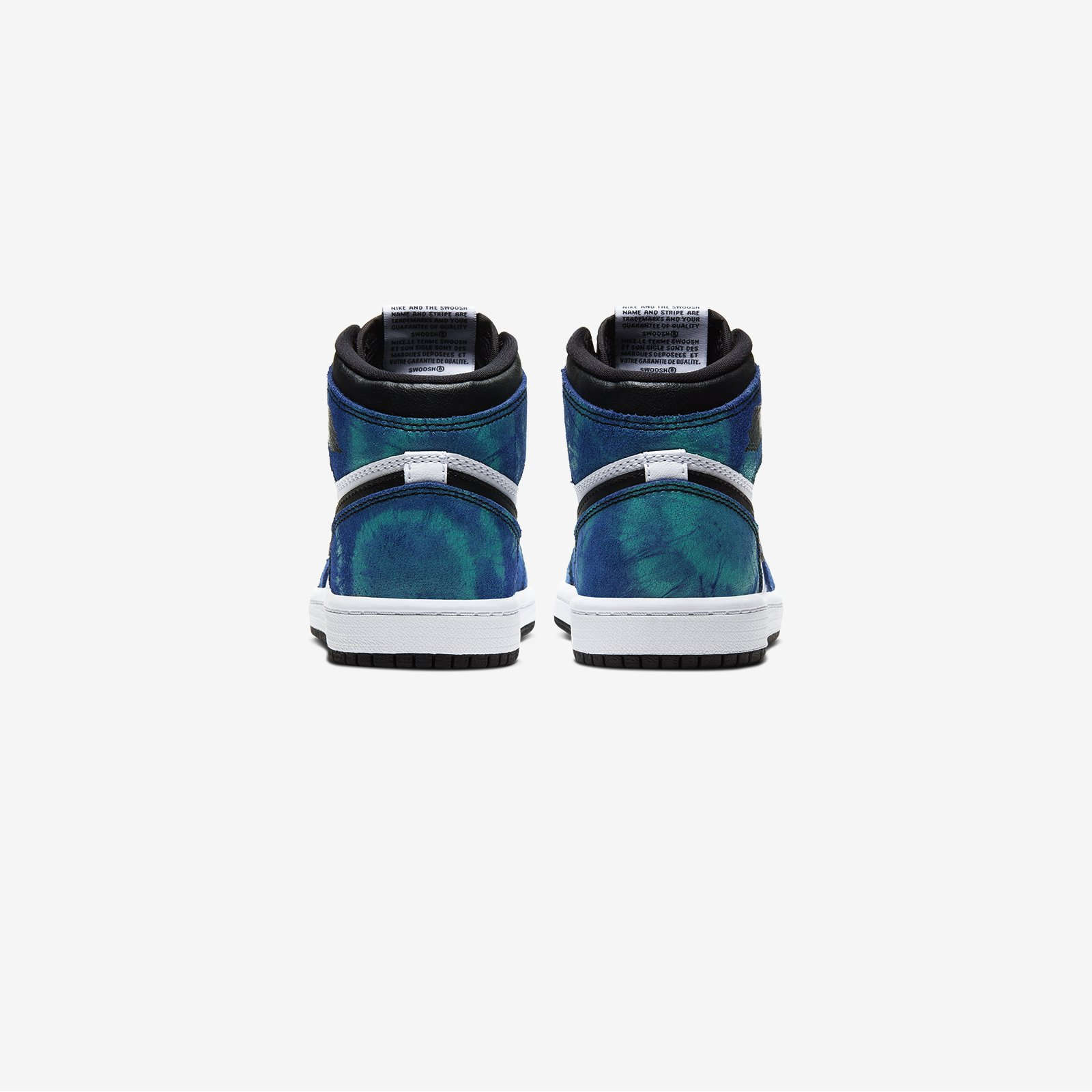 Air Jordan 1 Retro High OG PS 'Tie-Dye'