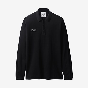 Newsam LS Polo