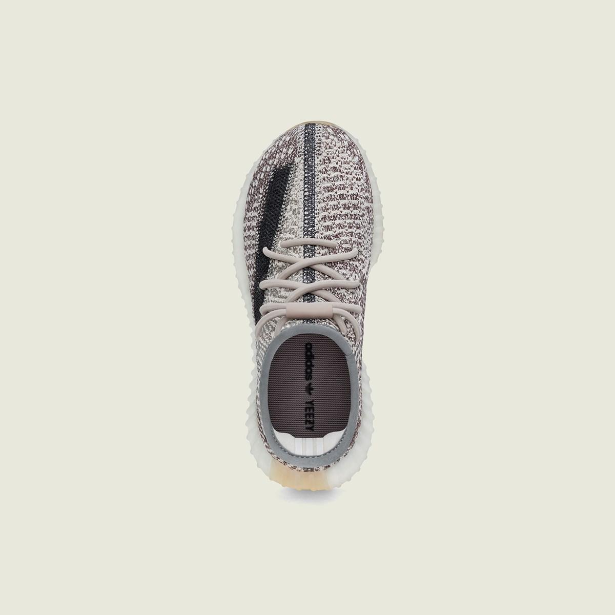 adidas Yeezy Boost 350 V2 Zyon Kids - Fz1283 - Sneakersnstuff | sneakers & streetwear online since 1999