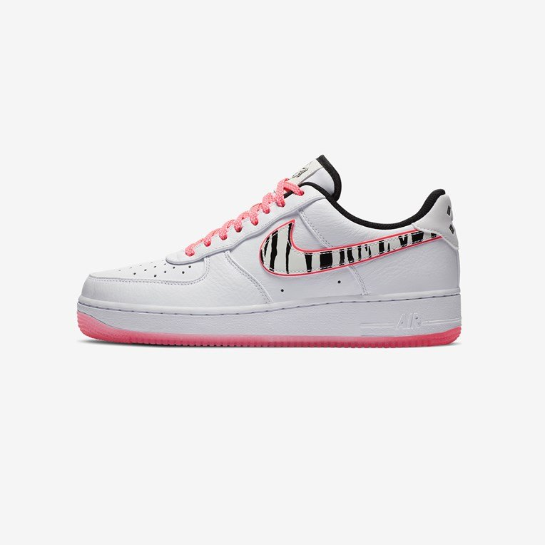 Nike Sportswear Air Force 1 07 QS - 3