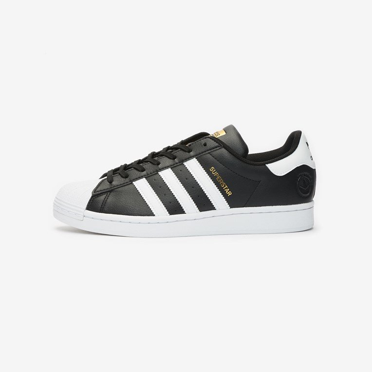 adidas Originals Superstar Vegan - 4