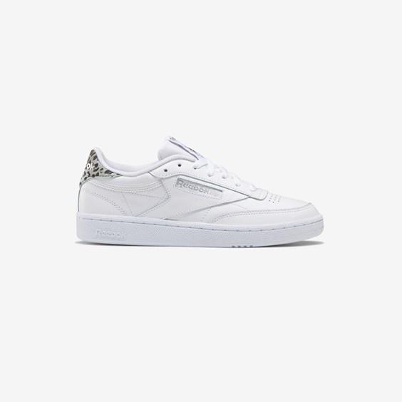 Sneaker Reebok Reebok Club c 85