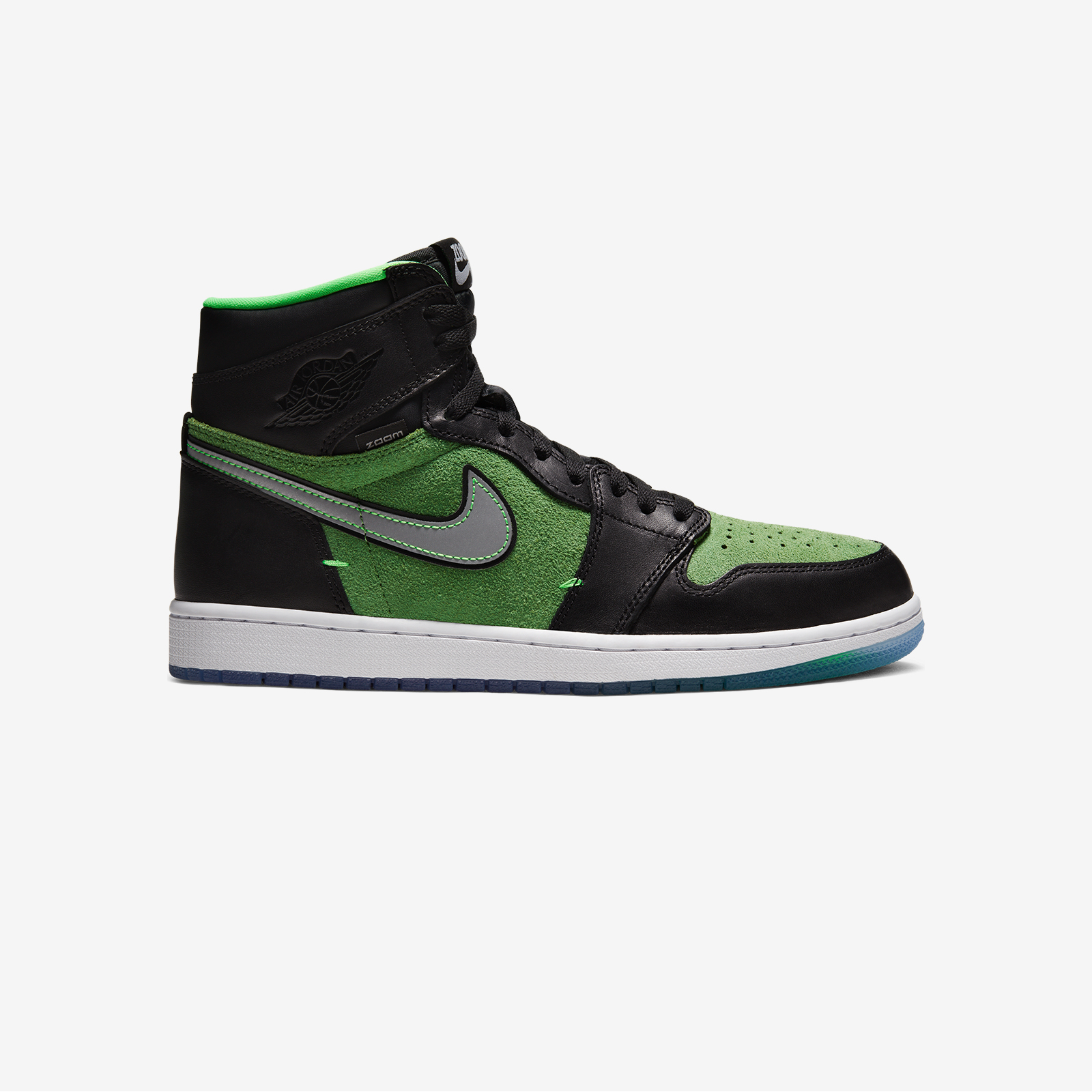 Jordan Brand Air Jordan 1 Hi Zoom Air Ck6637 002