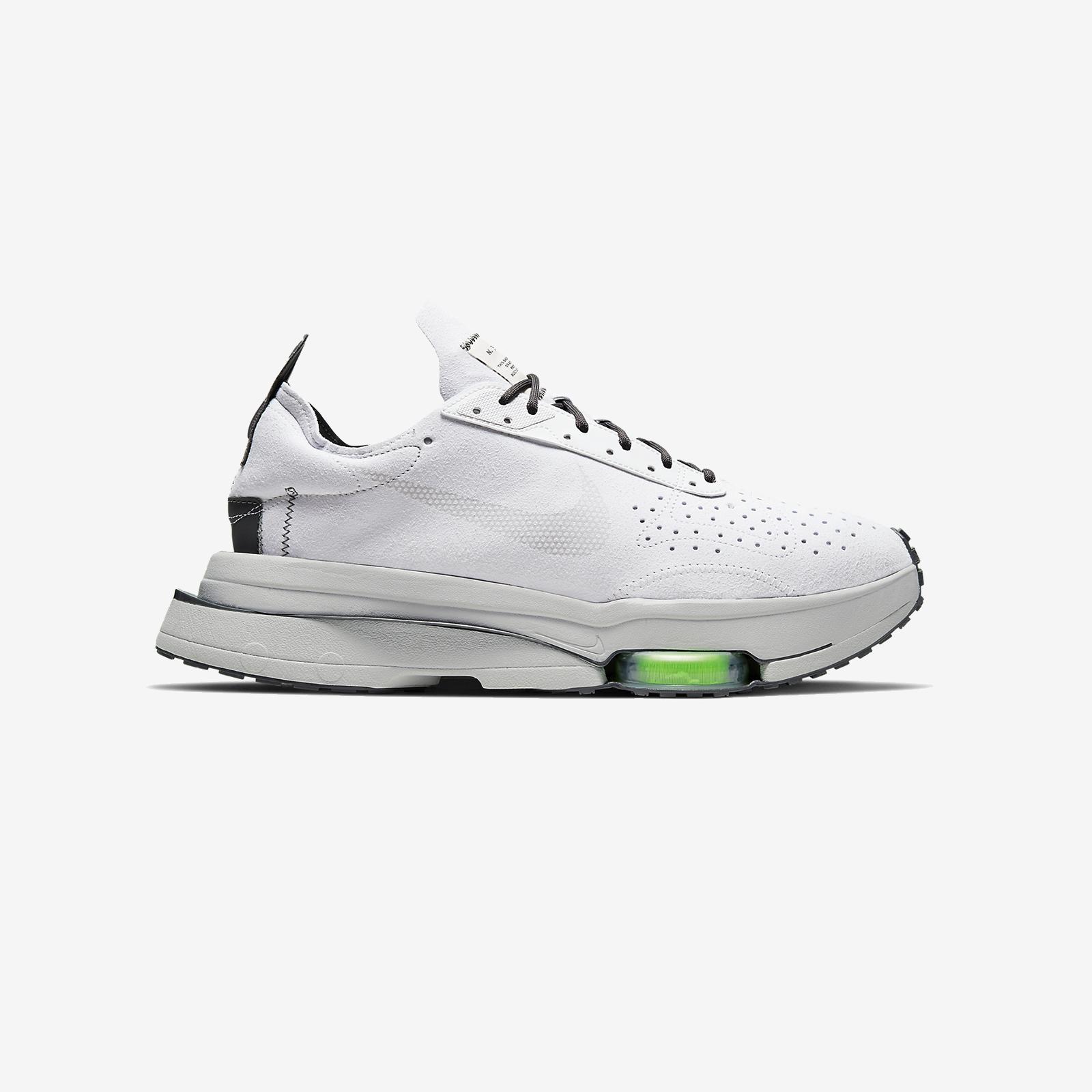 Nike Air Zoom Type - Cj2033-100 - SNS | sneakers & streetwear ...