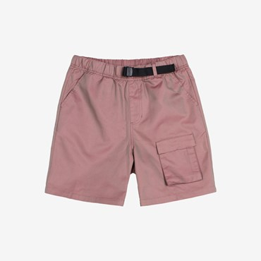 Iridescent Pocket Short