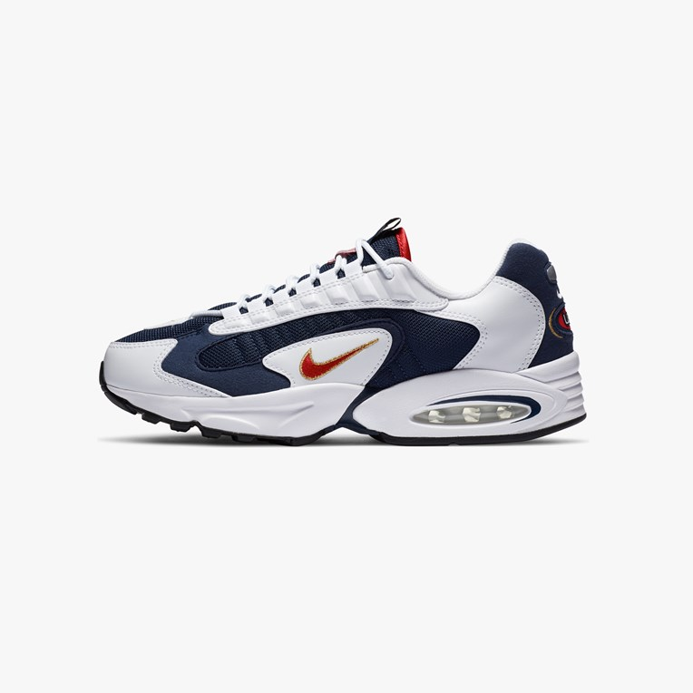 Nike Sportswear Air Max Triax USA - 3