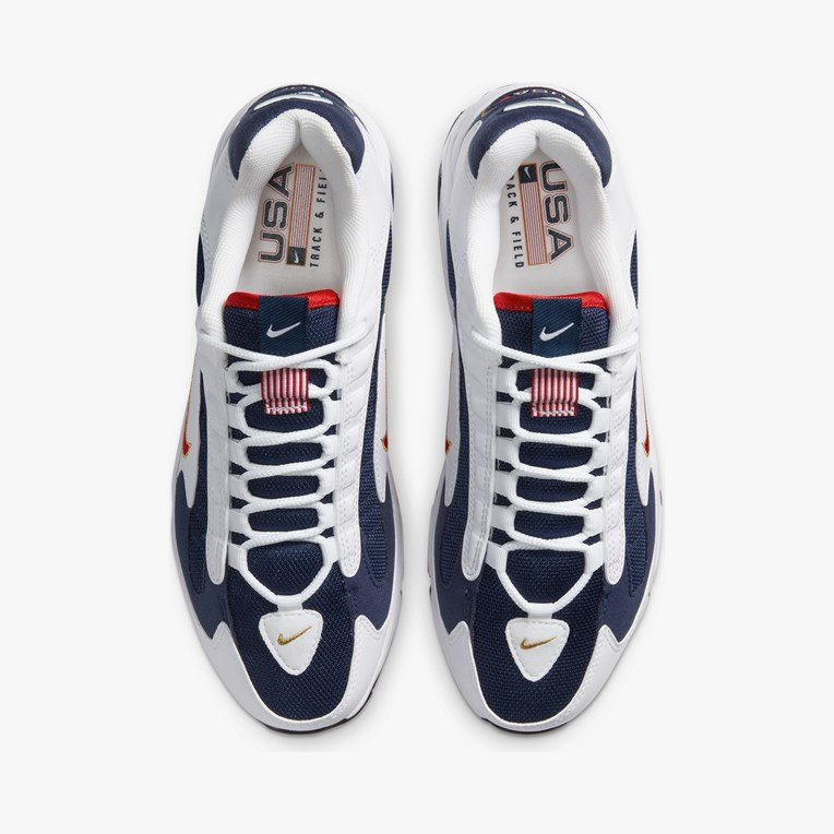 Nike Sportswear Air Max Triax USA - 8
