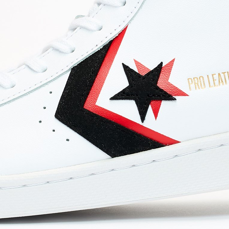 Converse Pro Leather Mid - 6