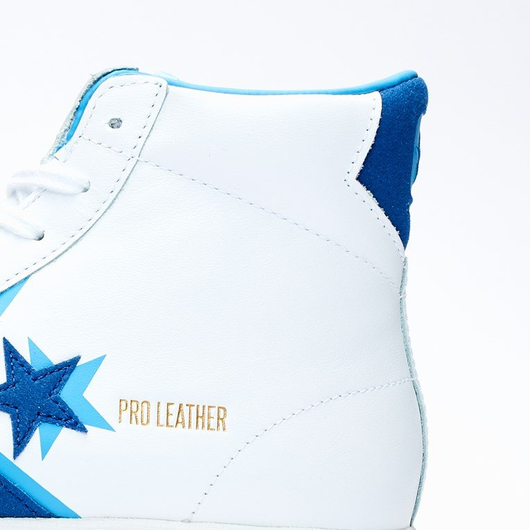 Converse Pro Leather Mid - 7