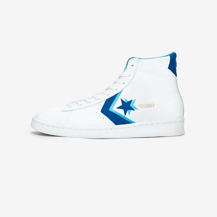 Converse Pro Leather Mid - 4