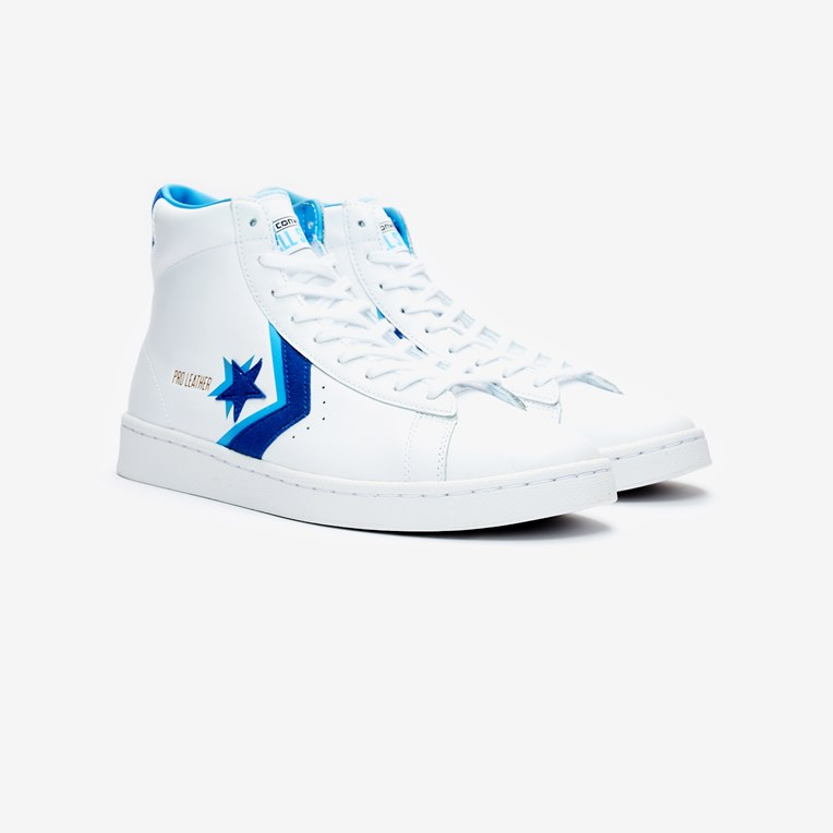 Converse Pro Leather Mid - 2